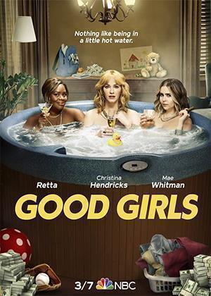 gktorrent Good Girls S04E05 VOSTFR HDTV