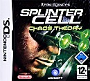 gktorrent Splinter Cell Chaos Theory [NDS]