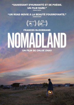 Gk Torrent Nomadland FRENCH DVDRIP 2021